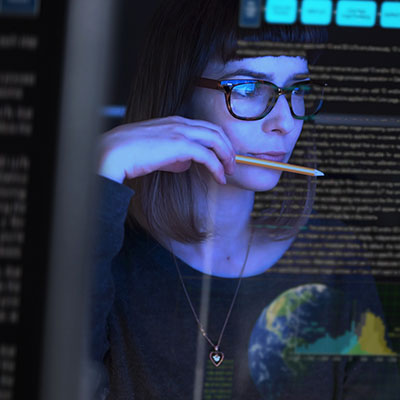 Audit technologique des bases de données