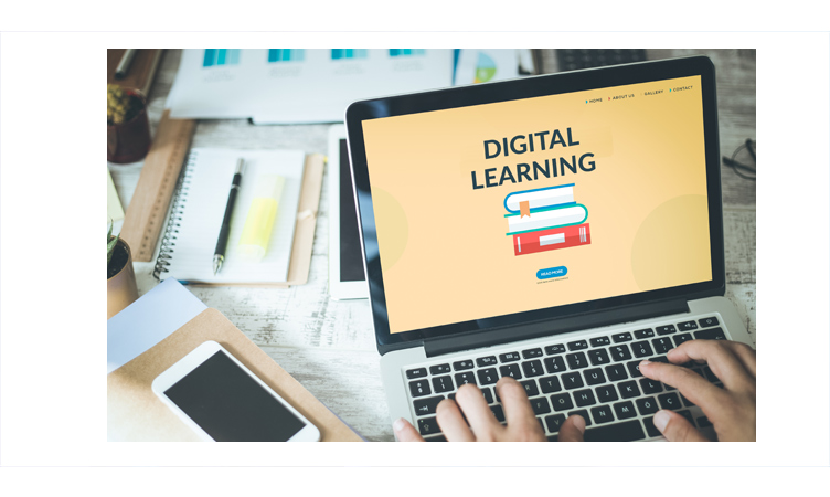 digital learning studia