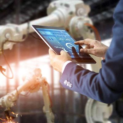 Ingénierie Industrielle 4.0 (process et qualité)