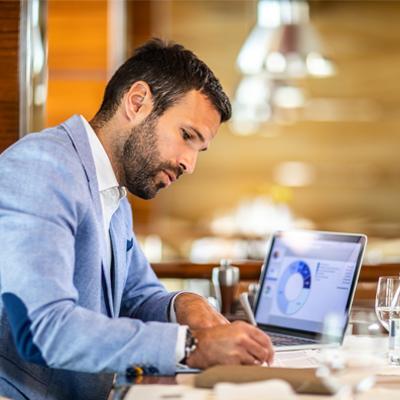 Audit des processus métiers et organisationnels