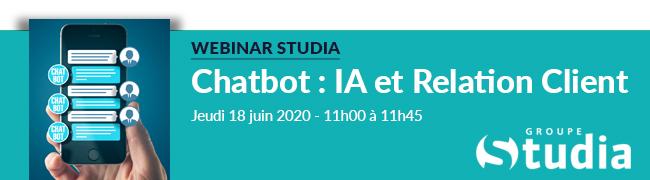 chatbot IA et relation client