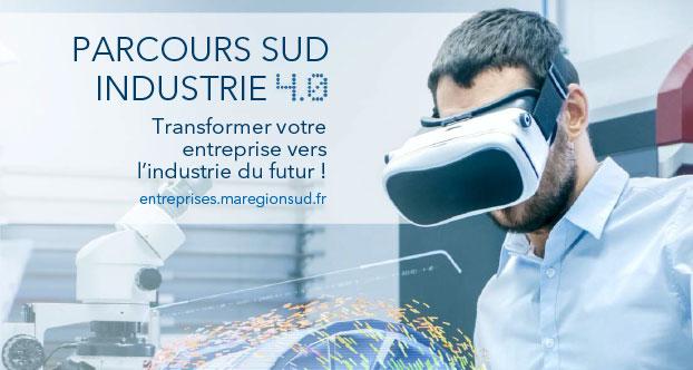 Programme industrie 4.0