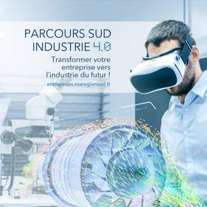 parcours sud industrie 4.0