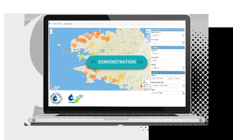 studia aquedi logiciel gestion donnée qualité eaux